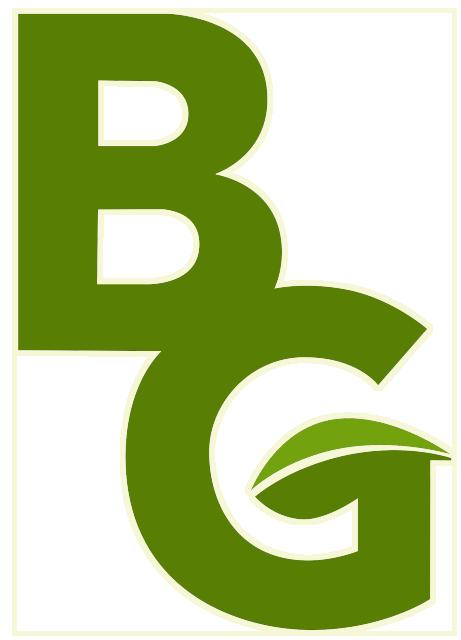 Barone Gardens Logo